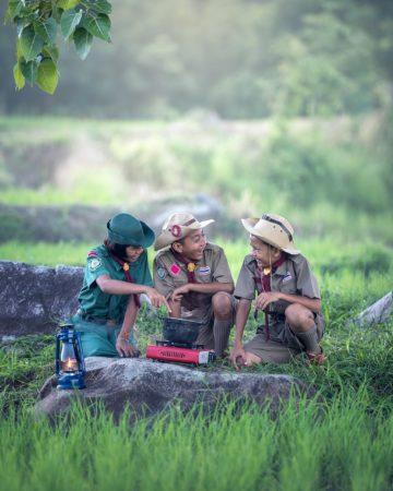 Children Camps